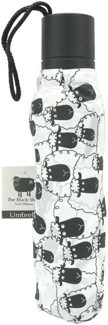 "Dublin Gift The Black Sheep Umbrella 32""X32""-3491 - 9999907502105390711027461"