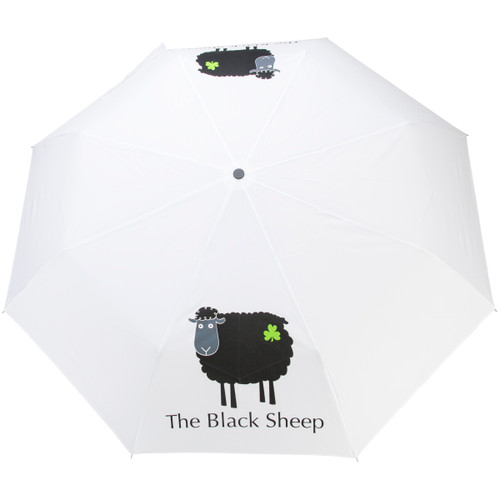 "Dublin Gift The Black Sheep Umbrella 32""X32""-3491"