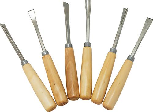 Carving Knife Set-6/Pkg -3802