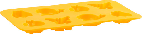 Silicone Candy Mold 2/Pkg-09916012