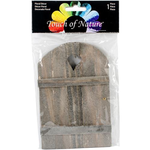 Fairy Garden Door -Wood -MD50552 - 684653505527