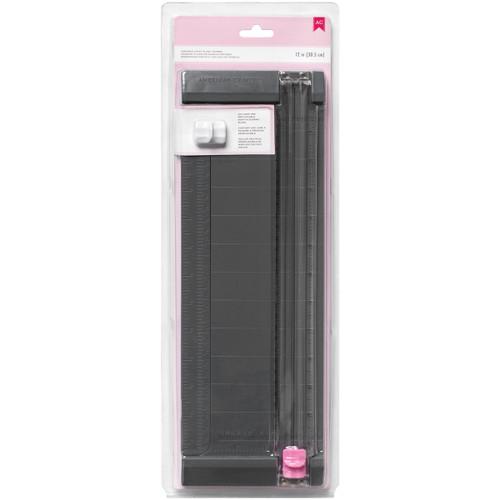 """Pink Craft Blade Trimmer 12""""-368095 - 718813680950"""
