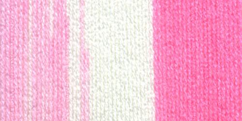 Lion Brand Ice Cream Big Scoop Yarn-Strawberry -922-207