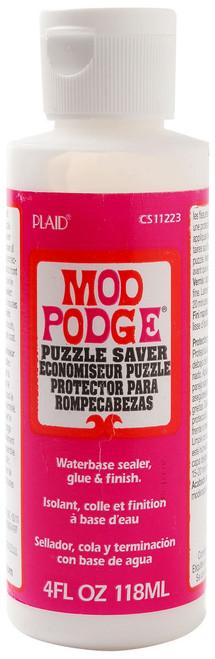 Mod Podge Puzzle Saver-4oz -CS11223 - 028995112232