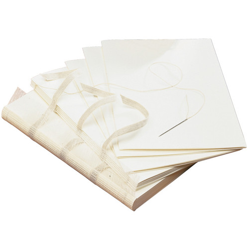 """Lineco Super Bookbinding Material-Open Weave Cotton 18""""X30"""" -8701021"""