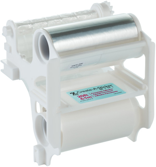 "Xyron 250 Refill Cartridge-2.5""X20' Permanent -AT255-20"