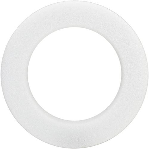 "Styrofoam Wreath-16"" -W16WU/6 - 046501881601"