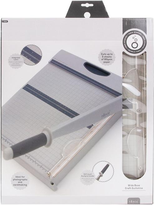 """Tonic Studios Guillotine Maxi Trimmer 12""""-T454 - 8364450045455060193541570"""