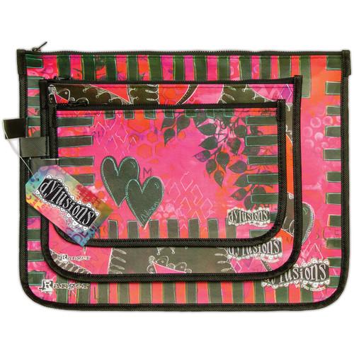 Dylusions Designer Accessory Bag Set-DYA48633 - 789541048633