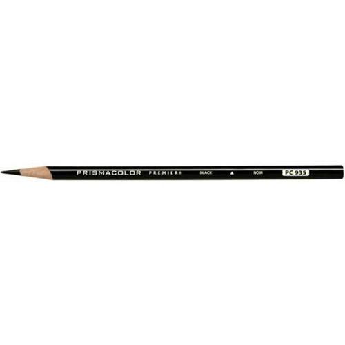 Prismacolor Premier Colored Pencil Open Stock-Black -SPCP-3363 - 070735033635