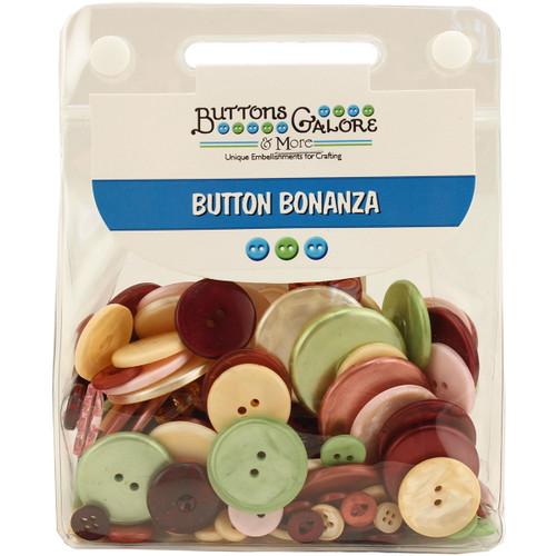 Buttons Galore Button Bonanza-Vintage -BB-12 - 840934029124