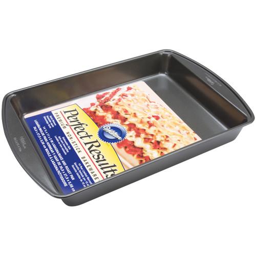 """Perfect Results Lasagna Pan-14""""X10"""" -W6816 - 070896258168"""
