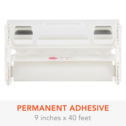"Xyron 900 Adhesive Refill Cartridge-9""X40' Permanent -AT905-40 - 608931003307"