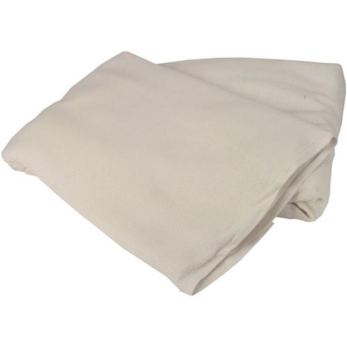 "Charles Craft Monk's Cloth Aida 7 Count 60""X10yd-Natural -HF4460-5200"