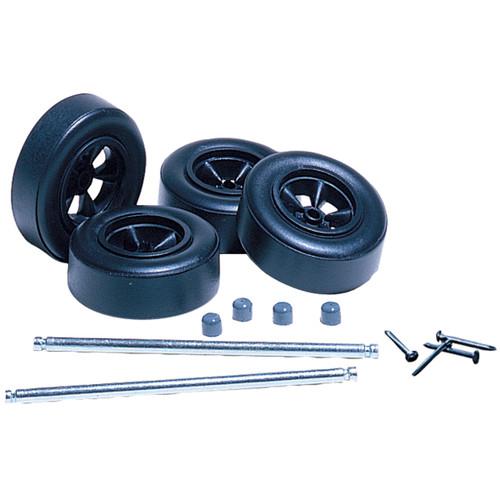 Pine Car Derby Custom Parts-Racing Wheels -P347