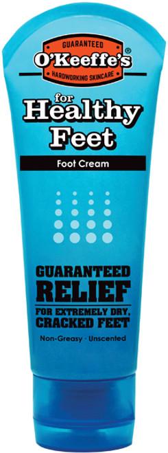 O'Keeffe's For Healthy Feet Foot Cream-3oz -K0280001 - 722510028007