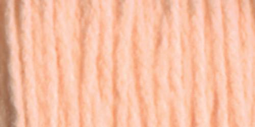 Design Works Craft Yarn 20yd-Peach -100-09