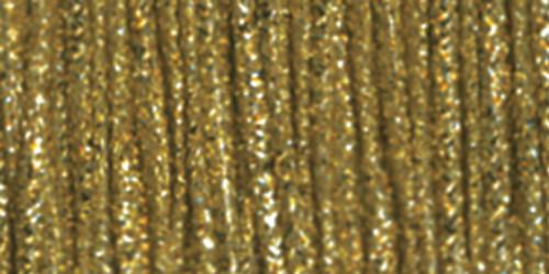 Design Works Craft Trim 10yd-Glitter Gold -102-03 - 021465102030