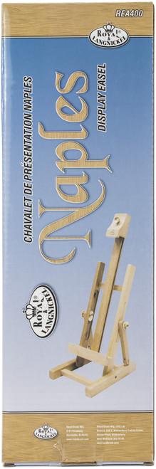 Naples Tabletop Easel-REA400 - 090672412034