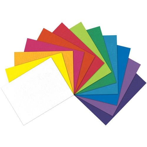 "Felt Fun Pack 9""X12""-Assorted Colors -K450Z93P"