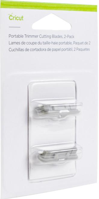 Cricut Basic Trimmer Replacement Blades 2/Pkg-2002675