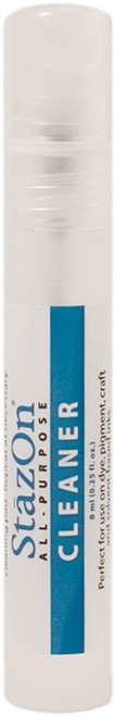 StazOn All-Purpose Cleaner 8ml Spritzer-Clear -SCSML001 - 712353860056