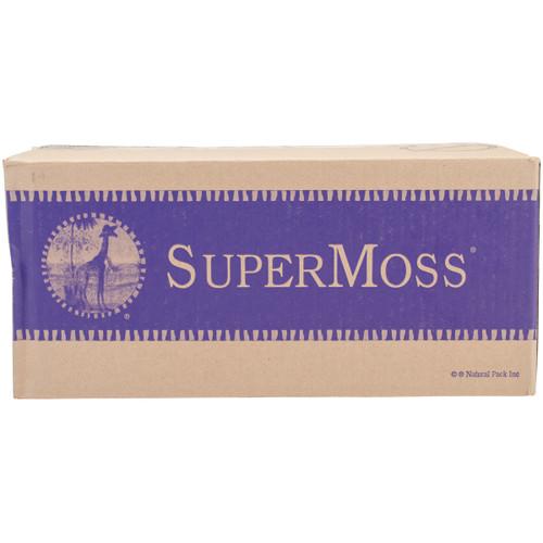 Super Moss Preserved Reindeer Moss 3lb-Chartreuse -RM3LB-21773 - 759834217732