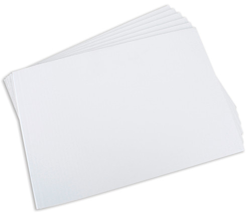 "Cake Boards-13""X19"" Rectangle White 6/Pkg -W2104552"