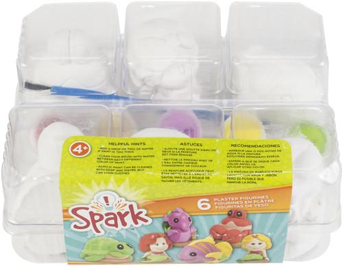 Spark Plaster Value Pack-Mermaids -65151B