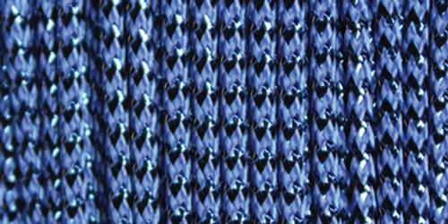 Cottage Mills Novelty Craft Cord 20yd-Metallic Blue -550-55002