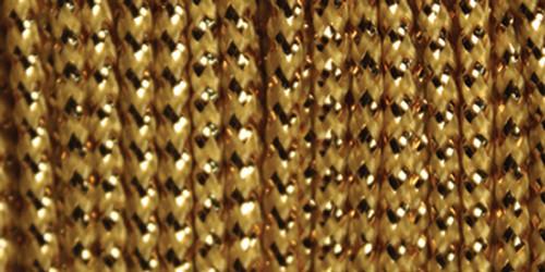 Cottage Mills Novelty Craft Cord 20yd-Metallic Gold -550-55001