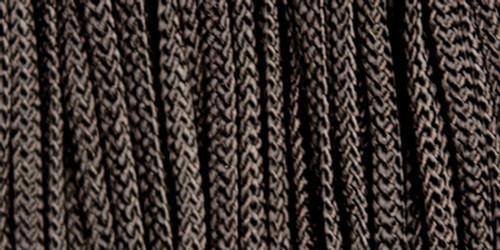Cottage Mills Novelty Craft Cord 20yd-Solid Black -550-55042