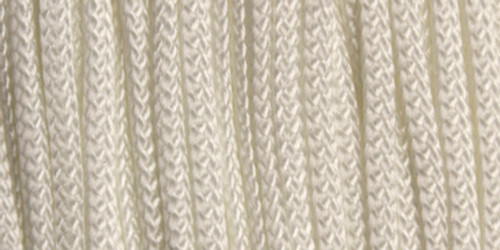 Cottage Mills Novelty Craft Cord 20yd-Solid White -550-55043