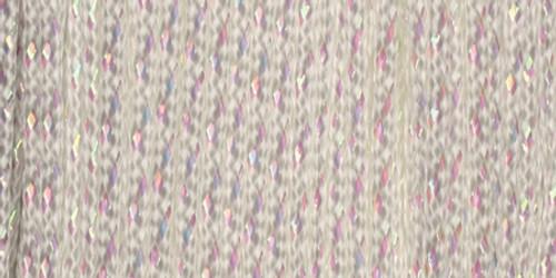 Cottage Mills Novelty Craft Cord 20yd-Iridescent White -550-55033