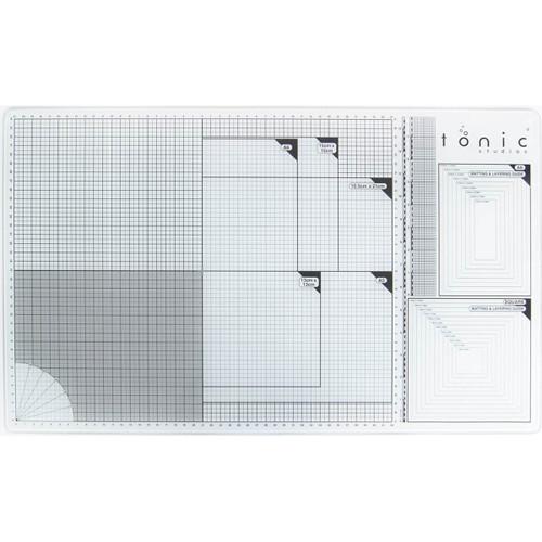 "A3 Glass Cutting Mat-14.3""X23.6"" -352E"