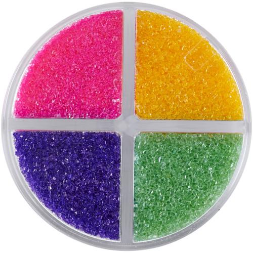 Sugar Crystals 3.25oz-Bright, 4 Cell -W710SCR-651