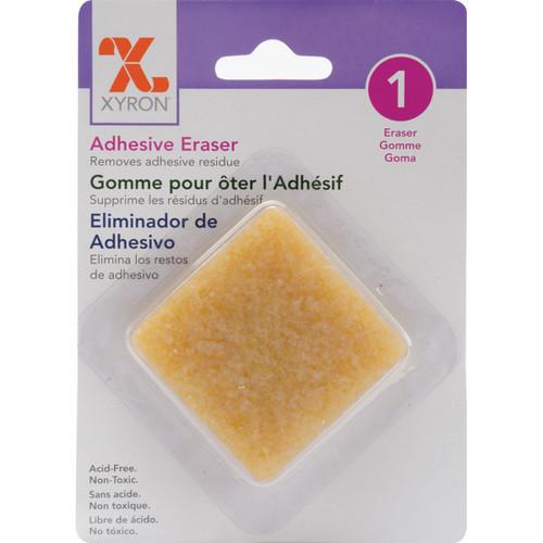 """Xyron 2""""X2"""" Adhesive Eraser-23675 - 6089310008945706831236759"""