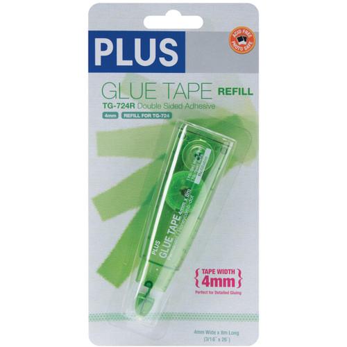 """Glue Tape Refill-.1875""""X26' -38REFILL-189 - 858060002614"""