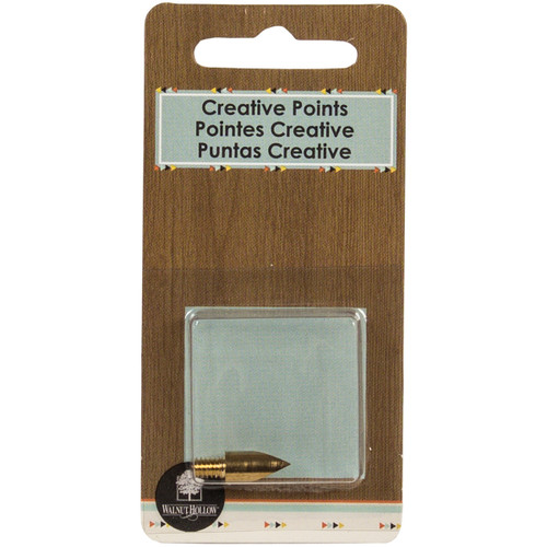Creative Woodburning Special Technique Point-Universal Point -WH5590 - 046308055908