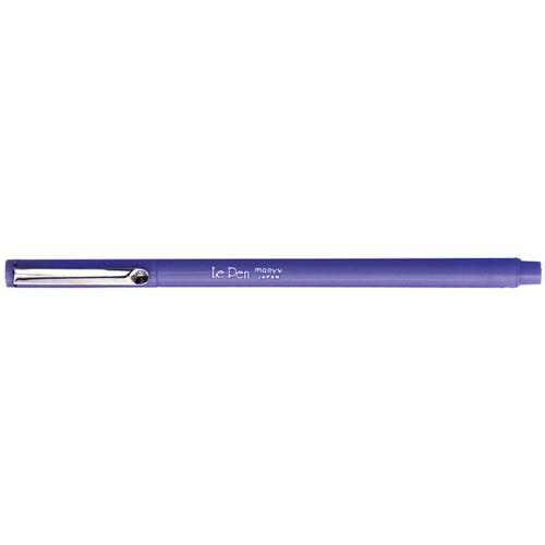 Le Pen .03mm Point Open Stock-Lavender -U4300S-8 - 028617430805