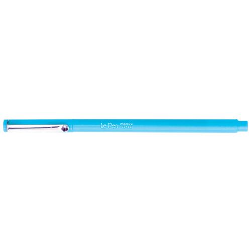 Le Pen .03mm Point Open Stock-Light Blue -U4300S-10 - 028617431406