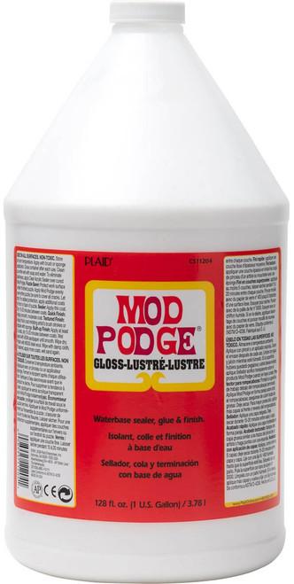Mod Podge Gloss Finish-1gal -CS11204 - 028995112041