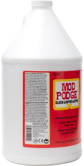 Mod Podge Gloss Finish-1gal -CS11204