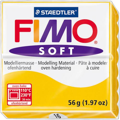 Fimo Soft Polymer Clay 2oz-Sunflower -EF8020-16US - 6697268020314006608809454