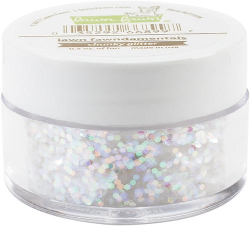 Lawn Fawn Glitter-Chunky -LF1536 - 035292668997