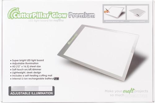 CutterPillar Glow Premium-CPPPREM - 812436019408