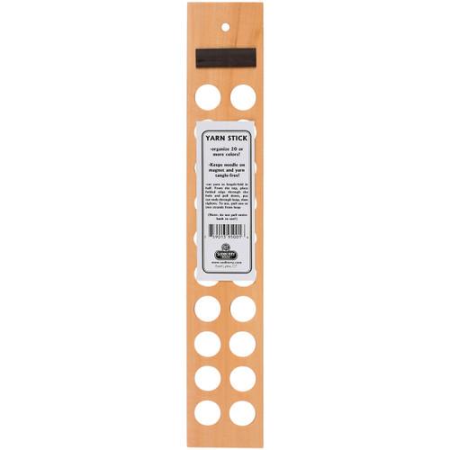 "Sudberry House Yarn Stick Organizer-2.25""X14"" -95001 - 759013950016"