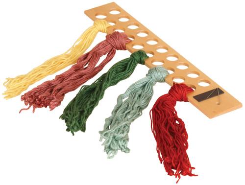 "Sudberry House Yarn Stick Organizer-2.25""X14"" -95001"