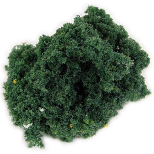 Bushes 150 Square Inches-Medium Green -00342