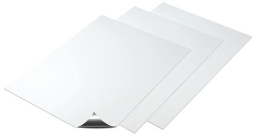 "Craft Magnetic Sheets 3/Pkg-8""X15"" -D5901"